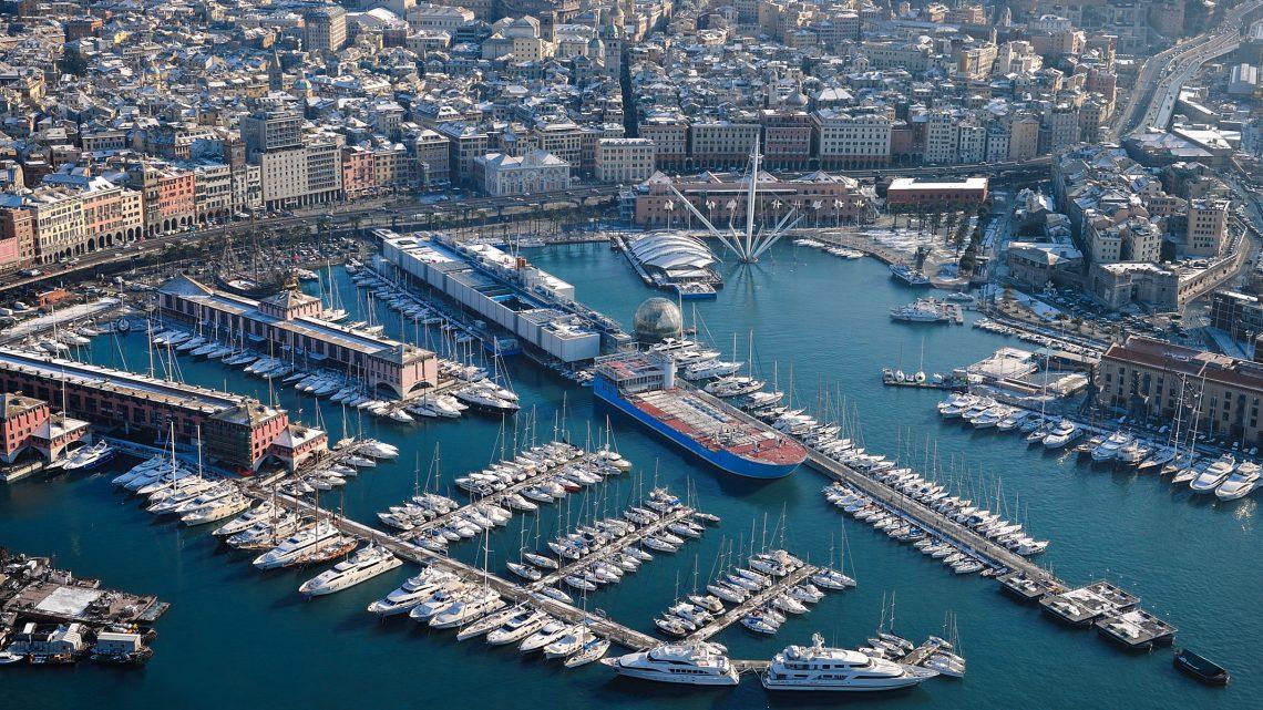 Genova, grande festa 7 Luglio con le navi Costa Crociera. Orari, programmi dove e come