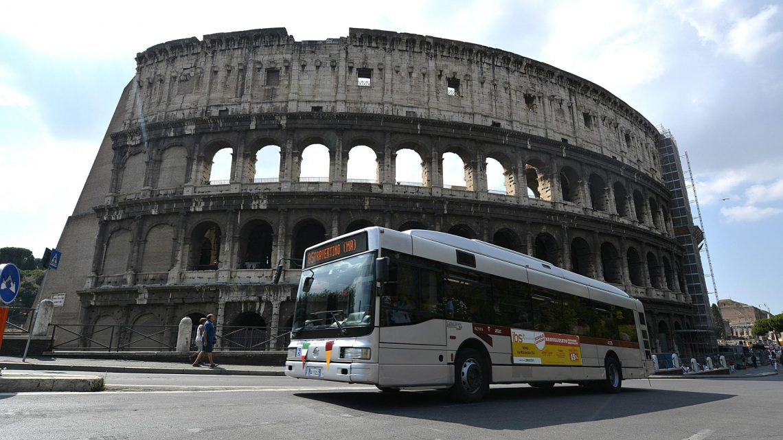 Trasporti Pubblici a Roma 2018 e previsti nel futuro tra metropolitana, autobus, tram