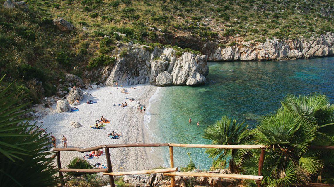 Spiagge più belle d'Italia nel 2018 con mare più pulito. Statistiche ultimi anni regionali