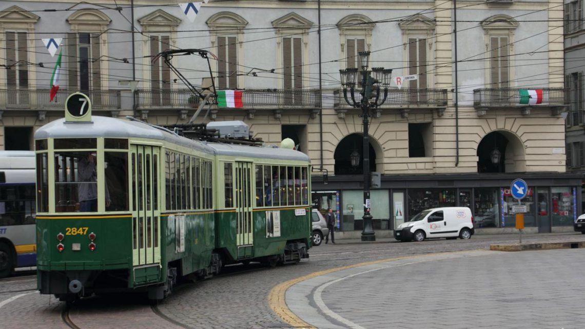 Trasporti Pubblici a Torino 2018 e previsti nel futuro tra metropolitana, autobus, tram