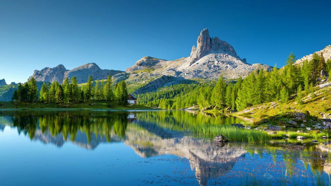 Trentito Alto Adige: storia della regione e della popolazione