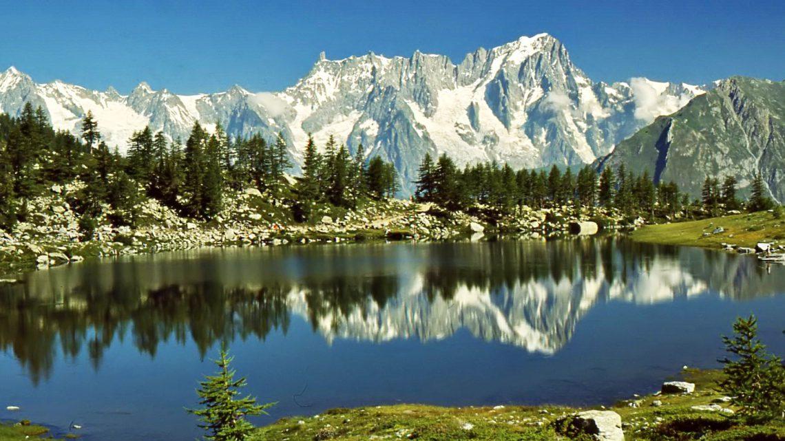 Province della Valle d'Aosta
