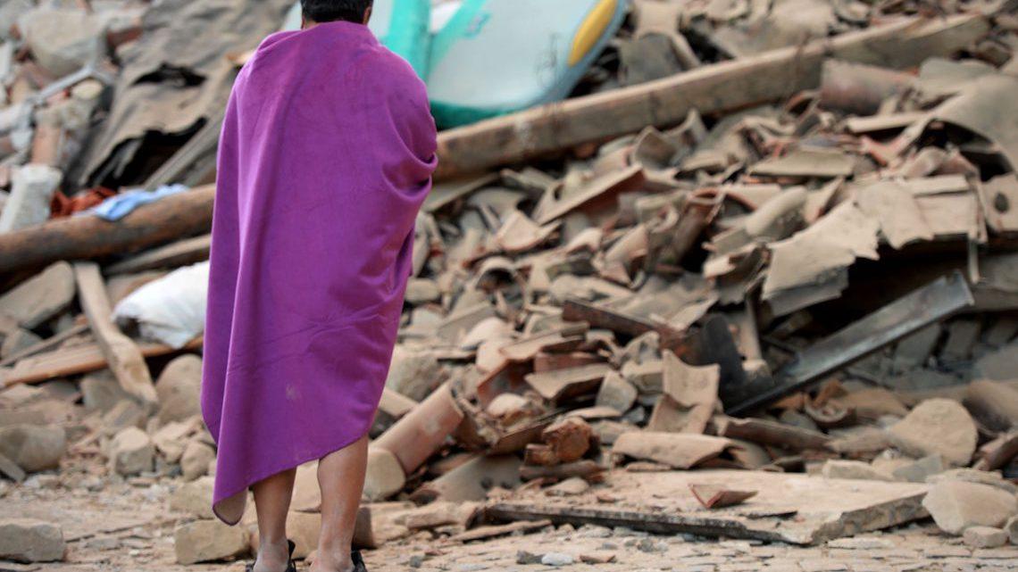 Terremoti, i più disastrosi che hanno colpito l'Italia fino ad oggi