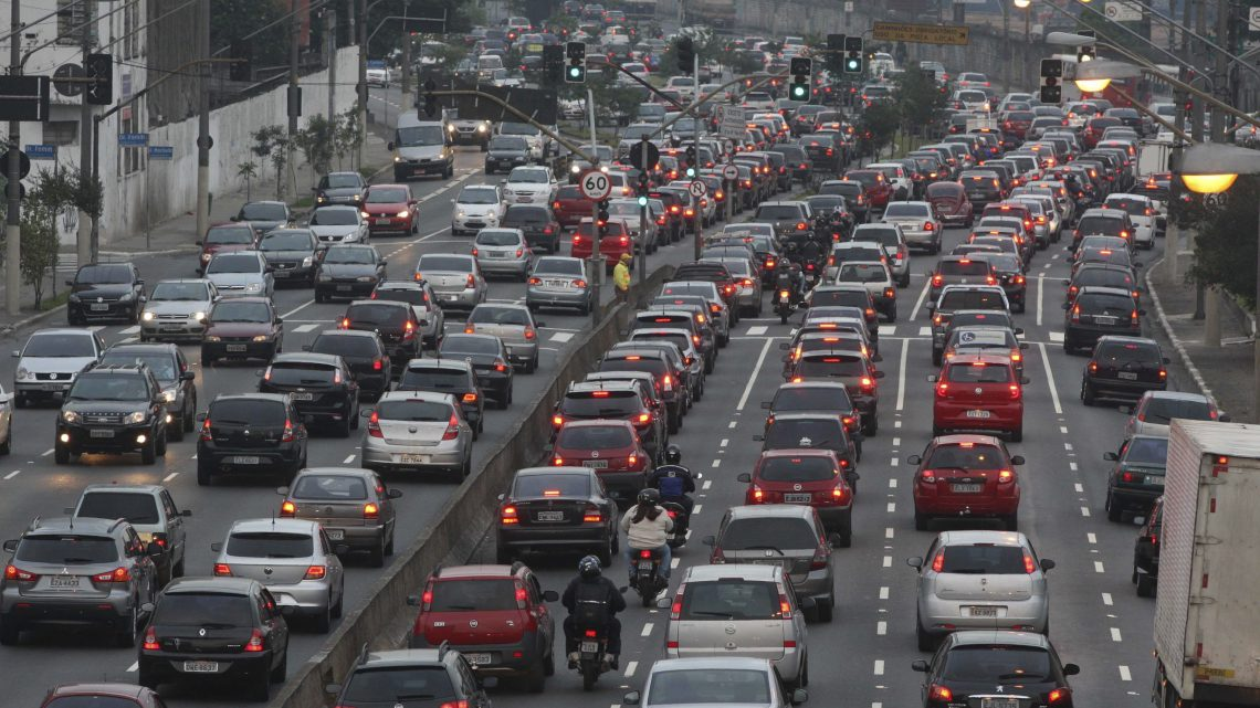 Strade più trafficate in Italia 2018. Classifica per regioni e città