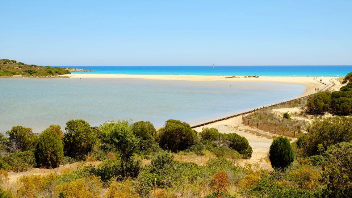 Spiagge e mare più belli e puliti in Sardegna. La lista