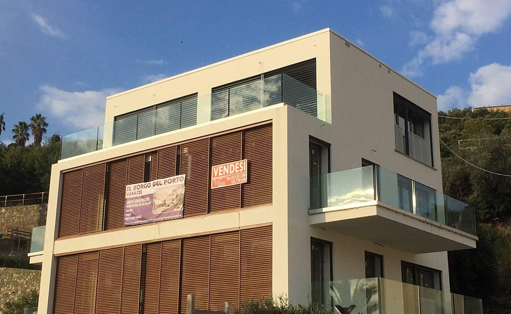 Case e mercato immobiliare 2018-2019 in Piemonte, Liguria, Toscana, Marche. Prezzi case e vendite