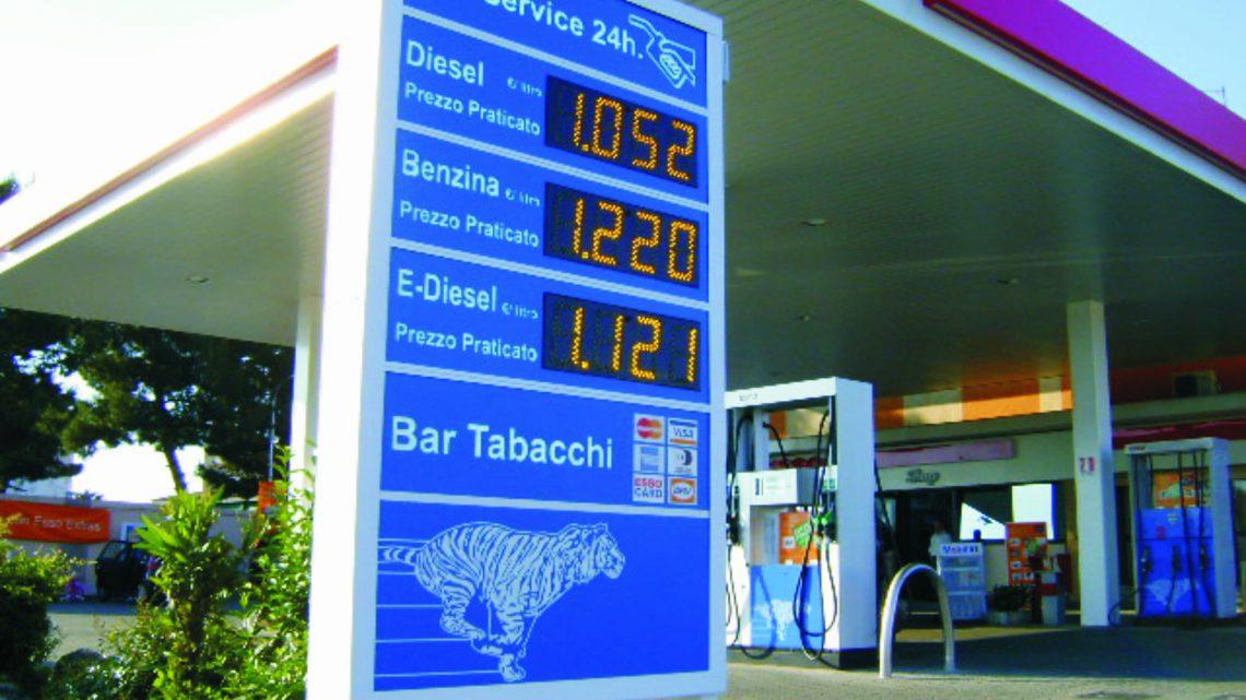 Benzina dove si spende meno a Roma. Lista distributori 2018-2019 con i prezzi più bassi low cost