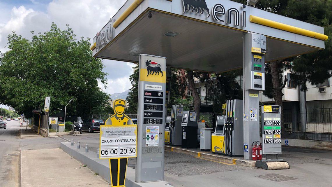 Benzina dove si spende meno a Torino. Lista distributori 2018-2019 con i prezzi più bassi low cost