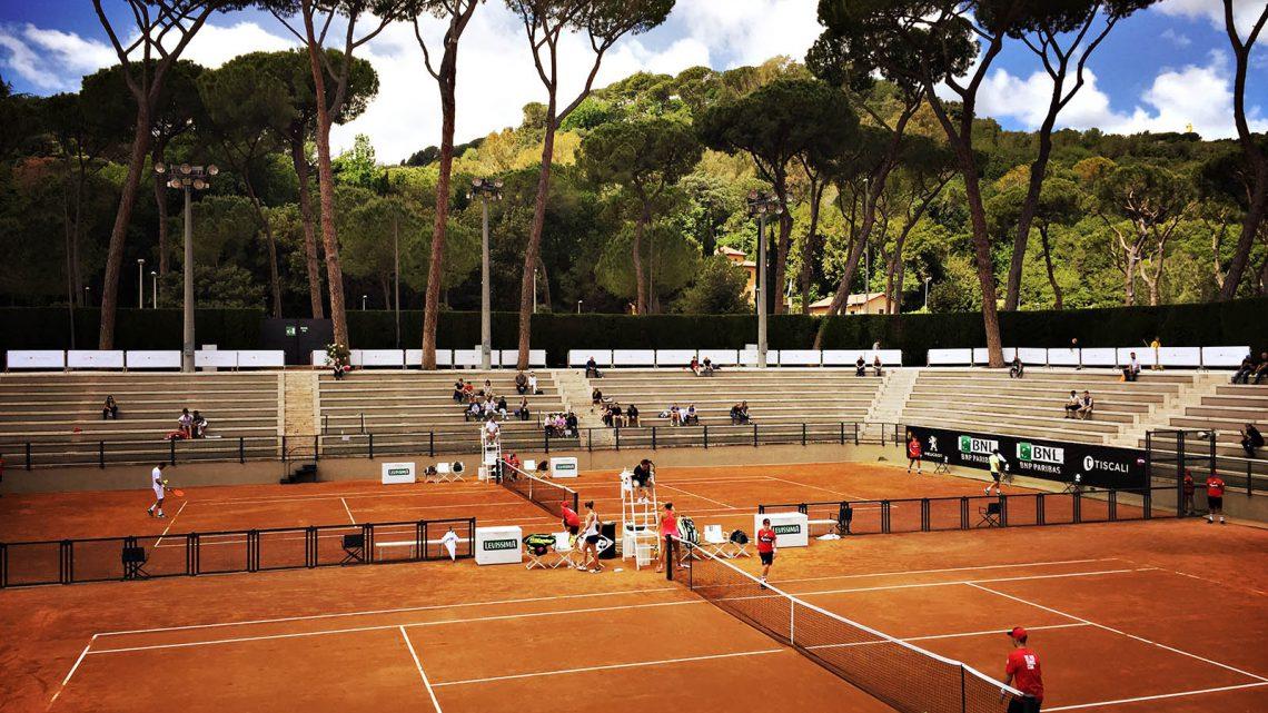 Campi Da Tennis Roma.Palestre Piscine Campi Da Tennis Centri Sportivi A Roma Sud
