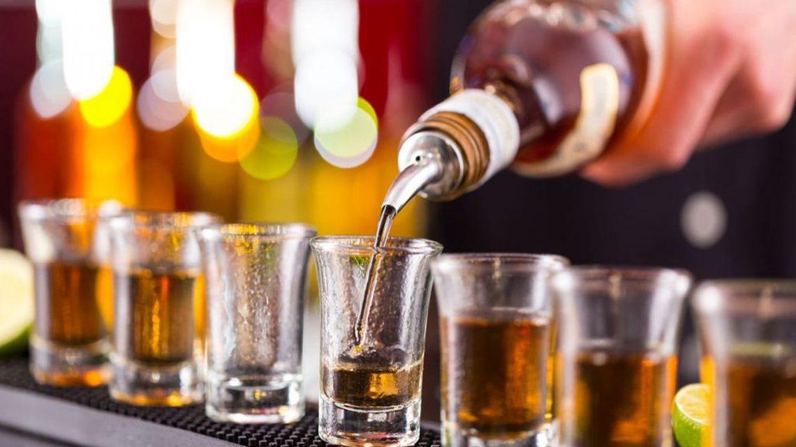 Studio rivela la geografia del consumo di alcol in Italia. Valle d'Aosta prima in classifica