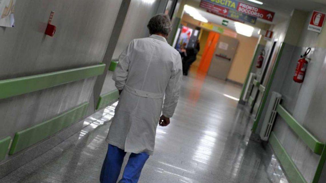 Carenza di medici e rischio reparti chiusi, il Molise chiede i militari