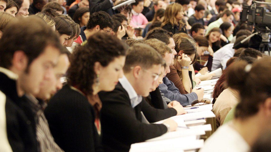 Immatricolazioni all'università -40mila iscritti. Calo maggiore al Sud Italia